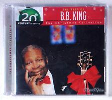 B.B. King - The Christmas Collection (CD) • NEW • Holiday