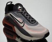 Nike Air Max 2090 Men's Light Bone Black Athletic Casual Lifestyle Sneakers Shoe