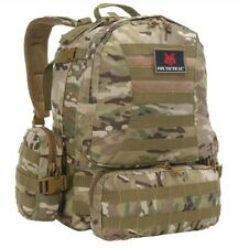 BIG SALE - NEW Advanced Hydro Pack - Multicam Hydration Packs and Bottle