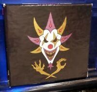 Insane Clown Posse - The Might Death Pop CD Set Freaky Tales tech n9ne hopsin