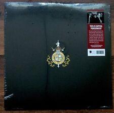 Capital Punishment - This Is...LP [Vinyl New] Ltd /1500 Translucent Blue RSD BF