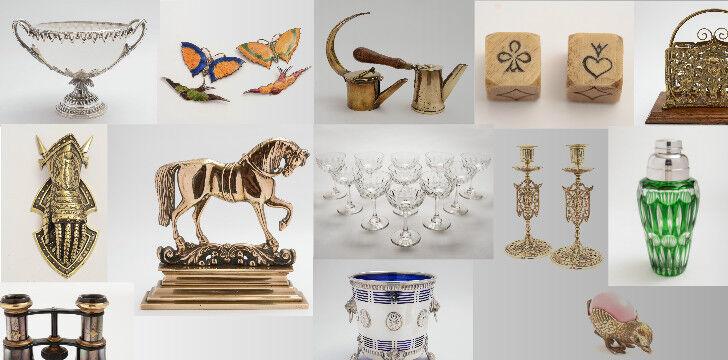 Kingsdown Antiques