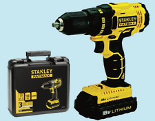 """Stanley Frappe Puissante /""""FatMax/"""" fmc625d2-qw 18 V avec valise"""
