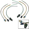 T56 Connector Set of 6 Backup Reverse Lockout VSS Wiring Pigtail for GM LT1 LS1