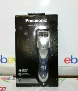 Panasonic ER-GB40-S Cordless Moustache & Beard Trimmer Wet/Dry