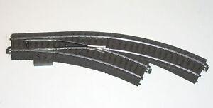 Märklin H0 24672 Switch Track Right, Boxed