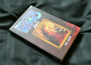 Doctor Who #58 History 101 BBC Novel Book 8th Doctor Adventures 2002