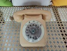 Antique Art Deco old beautiful Telephone Hotel use Type good condtion
