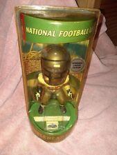 NEW IOB BOX NFL # 37 SUPER BOWL # 55 BUCCANEERS DERRICK BROOKS  BOBBLEHEAD DOLL
