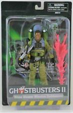 Action figure Ghostbusters 2 Ii Winston Zeddemore slimer zuul afterlife gozer