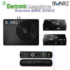 Ricevitore BWARE RX7900 FULL HD Digitale via satellite 1080p