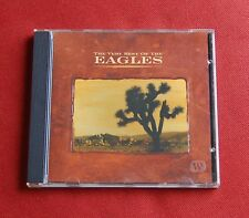 The Eagles - The Very Best Of The Eagles - Elektra Records CD - Hotel California
