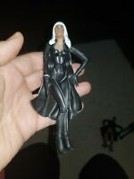 2000 Marvel X-Men The Movie Halle Berry Storm articulated Action Figure unboxed