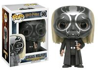 Harry Potter - Lucius as Death Eater US Exclusive Pop! Vinyl-FUN10992
