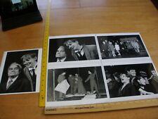 "A Clockwork Orange 1995 Stage production lot of 5 8x10"" photos"
