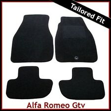 Alfa Romeo GTV 1995 1996 1997 ... 2004 2005 2006 Tailored Fitted Carpet Car Mats