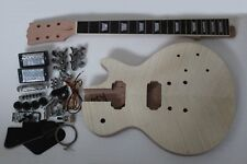 Project Electric HUM Guitar Builder Kit DIY With All Accessories