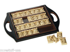 Dutch Renaissance Domino Game By Authentic Models GR001F