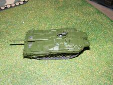Swedish S-Tank diecast Fabbri 1/72 BNIB