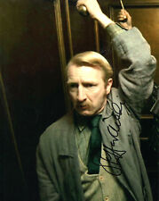 STEFFAN RHODRI - Signed 10x8 Photograph - FILM - HARRY POTTER
