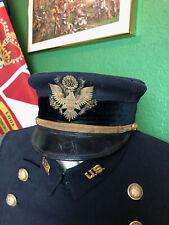 New ListingUs Army 1902 General Officer Cap  00001Ef9 Hat