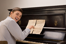 Online Private Piano Lessons: One 90 - Minute Lesson With Steinway Artist