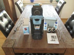 Philips Senseo Latte Duo HD7855 Kaffeepadmaschine