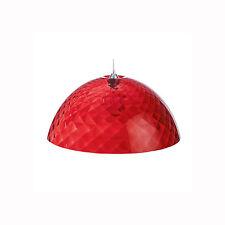 Koziol Stella M lampada a sospensione lampadario rosso design
