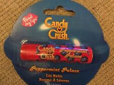 BNIP New Sealed Candy Crush Lip Balm - Peppermint Palace Flavour 4g