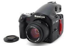 TOP MINT Mamiya 645 AFD Medium Format Camera w/AF 80mm f2.8 Lens from Japan a775