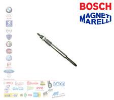 CANDELETTA OPEL ASTRA COMBO CORSA C MERIVA ZAFIRA B 1.7 CDTI BOSCH MARELLI
