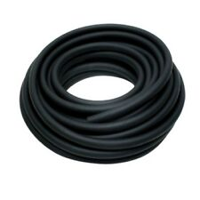 """High-Flex Rubber Tubing for Chemicals - Inner Dia 3/8"""" Outer Dia 1/2"""" - 10 ft"""