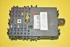 11 Chevrolet Aveo5 Engine Fuse Box Relay Module Junction Block Assembly OEM