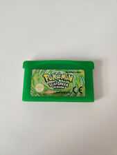 Nintendo Gameboy Advance - Pokemon Leaf Green - Tested Cartridge Only