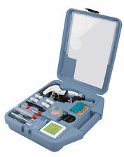28 Piece Educational Microscope Kit,100x, 400x and 900x, Great Gift for Kid SALE