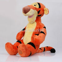 Disney Store From Winnie the Pooh Tigger Stuffed Animal Doll 15 inch US Ship