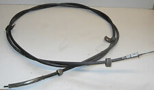 SKI DOO 583 MXZ FORMULA Z GRAND TOURING SUMMIT STX MACH speedometer cable