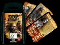 Top Trumps Walking Dead AMC Spiel Deutsch 2019