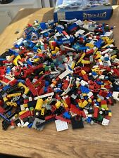 Over 2kg  Mixed Bricks And Pieces Compatible With Lego Cobi MIX Job Lot Figures