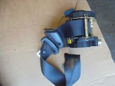 rover 75 mg zt right rear seat belt  2005