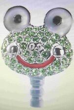 Iphoria Handyschmuck art Pluggy -  Frog head 206