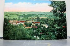 California CA Paso Robles Postcard Old Vintage Card View Standard Souvenir Post