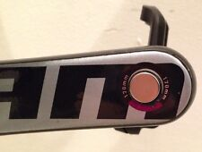 magnete sensore di cadenza pedalata per bici (calamita Pedale) Corsa Mtb