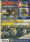 Occaz' : MOTO JOURNAL - 1497 - 06 decembre 2001