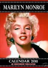 Marilyn Monroe Calendar 2011 New & Original Package