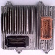 MT34 Aveo Engine 96436784 25181754 ECU ECM PCM / VIN & Programmed + READY!!