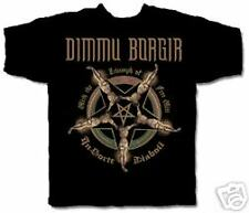DIMMU BORGIR FREE WILL S/S T-SHIRT ~ XL