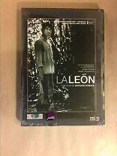 DVD / LA LEON / SANTIAGO OTHEGUY / NEUF SOUS CELLO