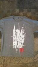 """U2 """"I'll Go Crazy"""" Promo T-Shirt"""