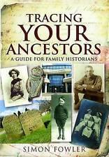 Tracing Your Ancestors